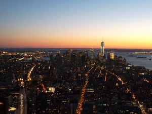Empire State Building Tickets - Observatory and Optional Skip the Line Tickets Photos