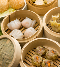 Walking Food Tour of Vancouver's Chinatown with Optional Dim Sum Lunch Photos