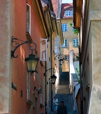 Warsaw Photography Walking Tour: The Old City Photos