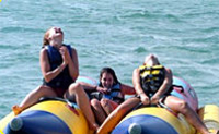Watersports Partyboat Photos