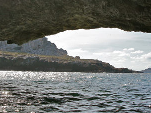 Marietas Islands: Cavern Swim and Snorkel Cruise from Puerto Vallarta Photos
