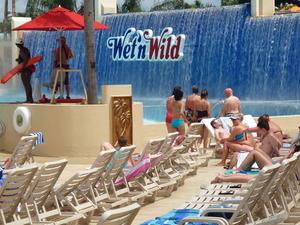 Universal Orlando 3-Park Bonus Ticket Photos