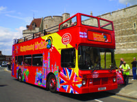 Windsor Hop-On Hop-Off Tour