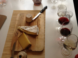 Private Wine and Cheese Tasting in Paris Photos