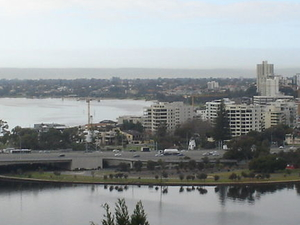 Perth and Fremantle Tour with Optional Swan River Cruise Photos
