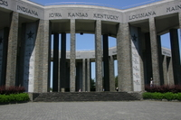 World War II Battle of the Bulge Historic Sites Tour from Brussels Photos