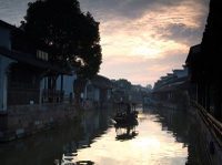Wuzhen Water Town Full-Day Tour from Hangzhou Photos