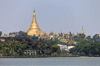 Yangon Small-Group City Tour