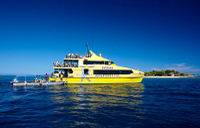 Yasawa and Mamanuca Islands Hop-On Hop-Off Pass Photos