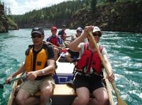 Yukon River Canoe Day Trip from Whitehorse Photos