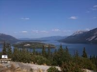 Yukon Territory Day Trip from Skagway