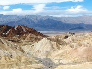 Death Valley Day Trip from Las Vegas Photos