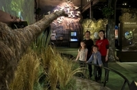 ZEALANDIA: The Exhibition and Sanctuary Valley Photos