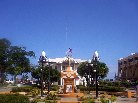 List Of Tourist Attractions In City Of Naga Philippines Touristlink