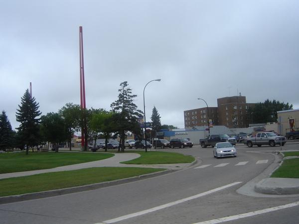 Where Is Lloydminster Alberta