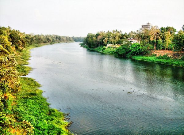 Chalakudy India  city pictures gallery : Chalakudy, India Tourist Information