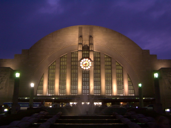 Cincinnati museum center en union terminal cincinnati Museums in cincinnati ohio