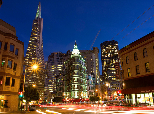 San francisco united states social travel network - San francisco tourist information office ...