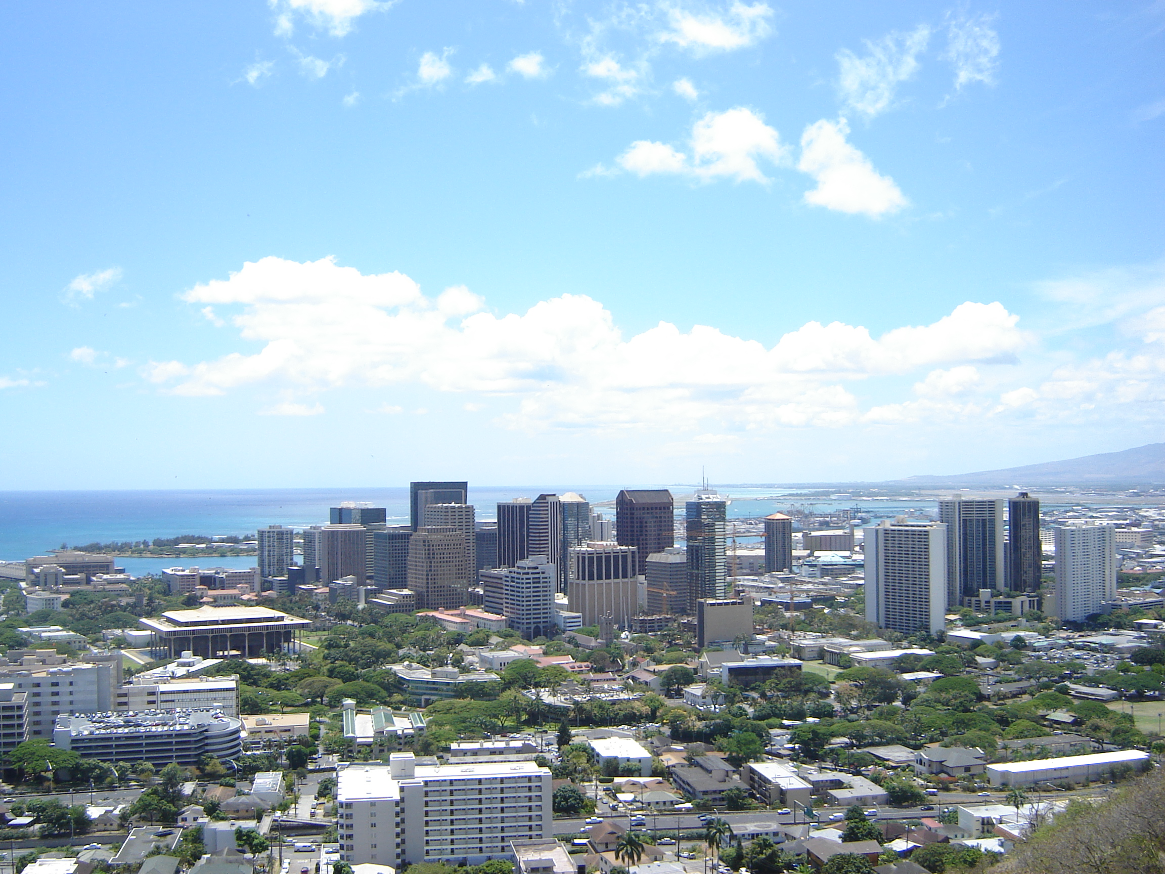 Hawaii United States Top Tourist Attractions