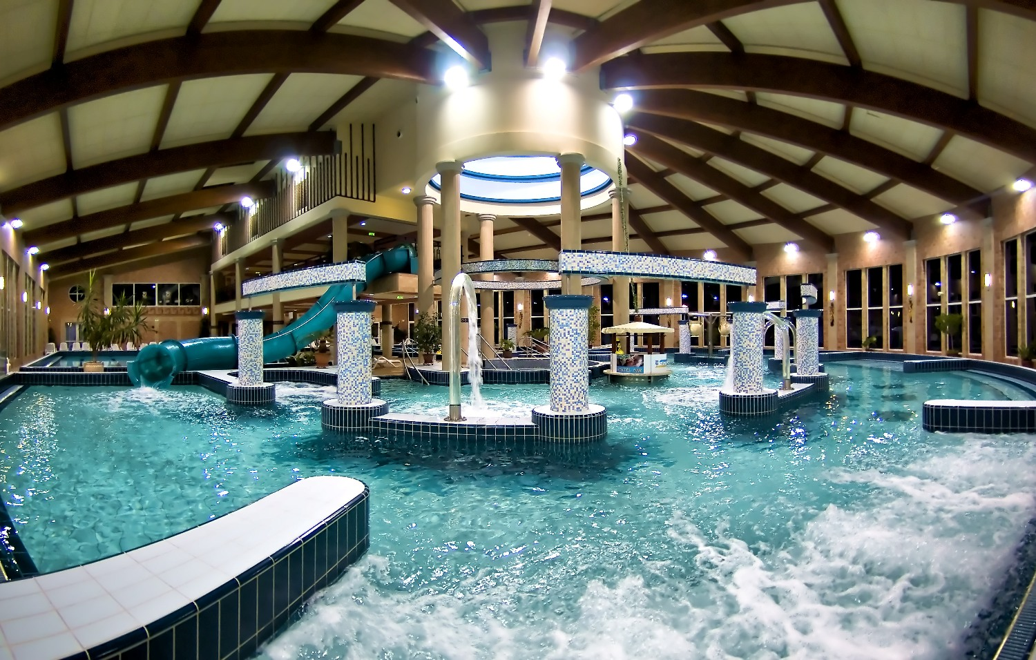 spa and wellness tourism Spa and wellness tourist destinations in northern greece and thessaloniki like pozar, will offer you a trully relaxing, healthy experience that you'll love.