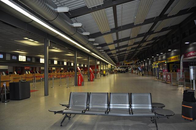 germany baden baden airport