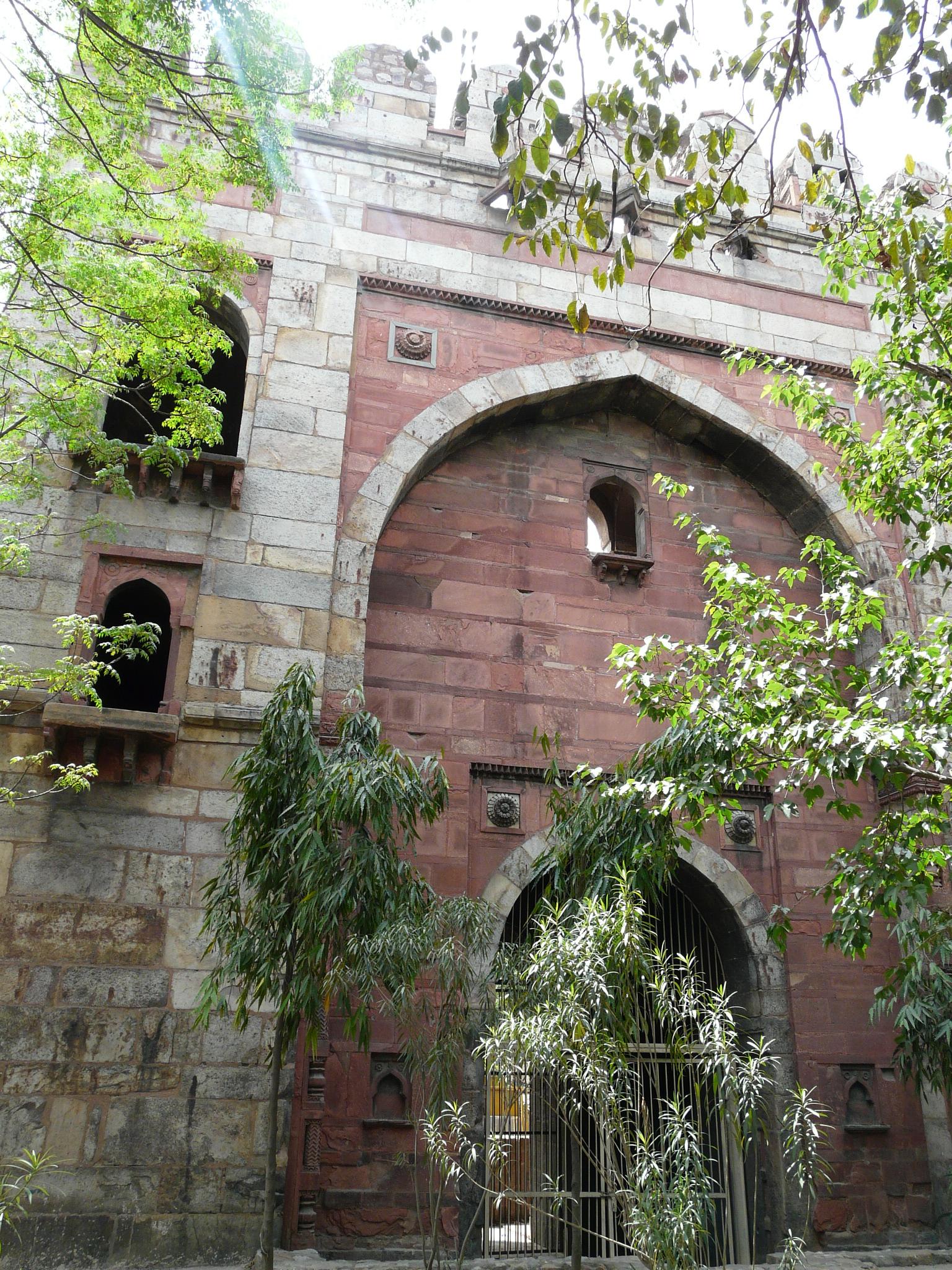 Khooni Darwaza, New Delhi, India Tourist Information