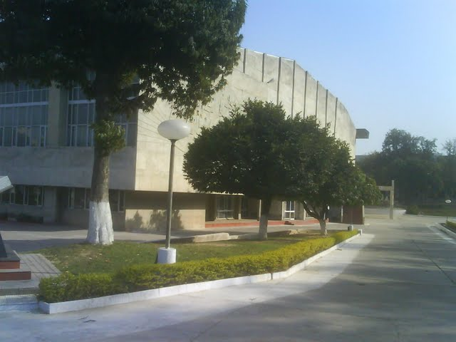 Kurukshetra University Kurukshetra India Tourist Information