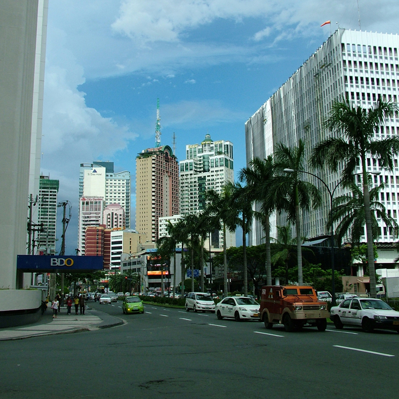 Makati, Philippines Tourist Information