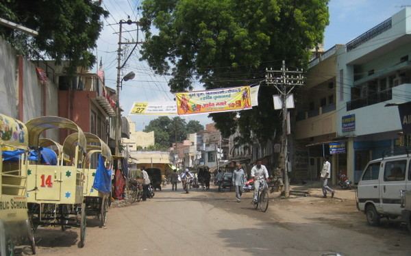 Mirzapur, Uttar Pradesh India