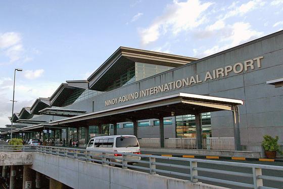 ninoy aquino international airport manila philippines. Black Bedroom Furniture Sets. Home Design Ideas