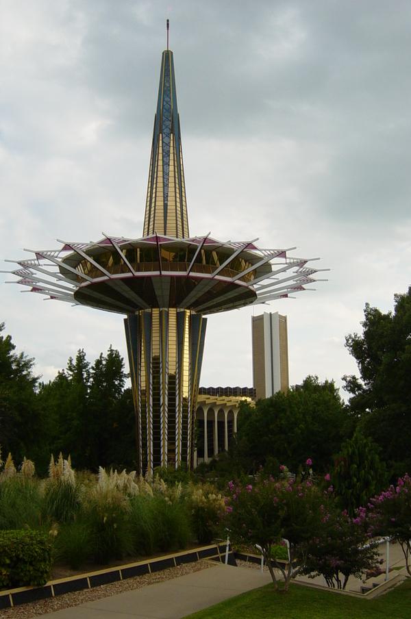 Oración Torre, Tulsa, Estados Unidos Información Turística
