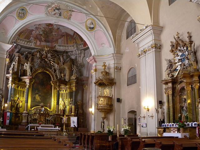 R 243 Mai Katolikus Templom Belv 225 Rosi Szent Mih 225 Ly Templom