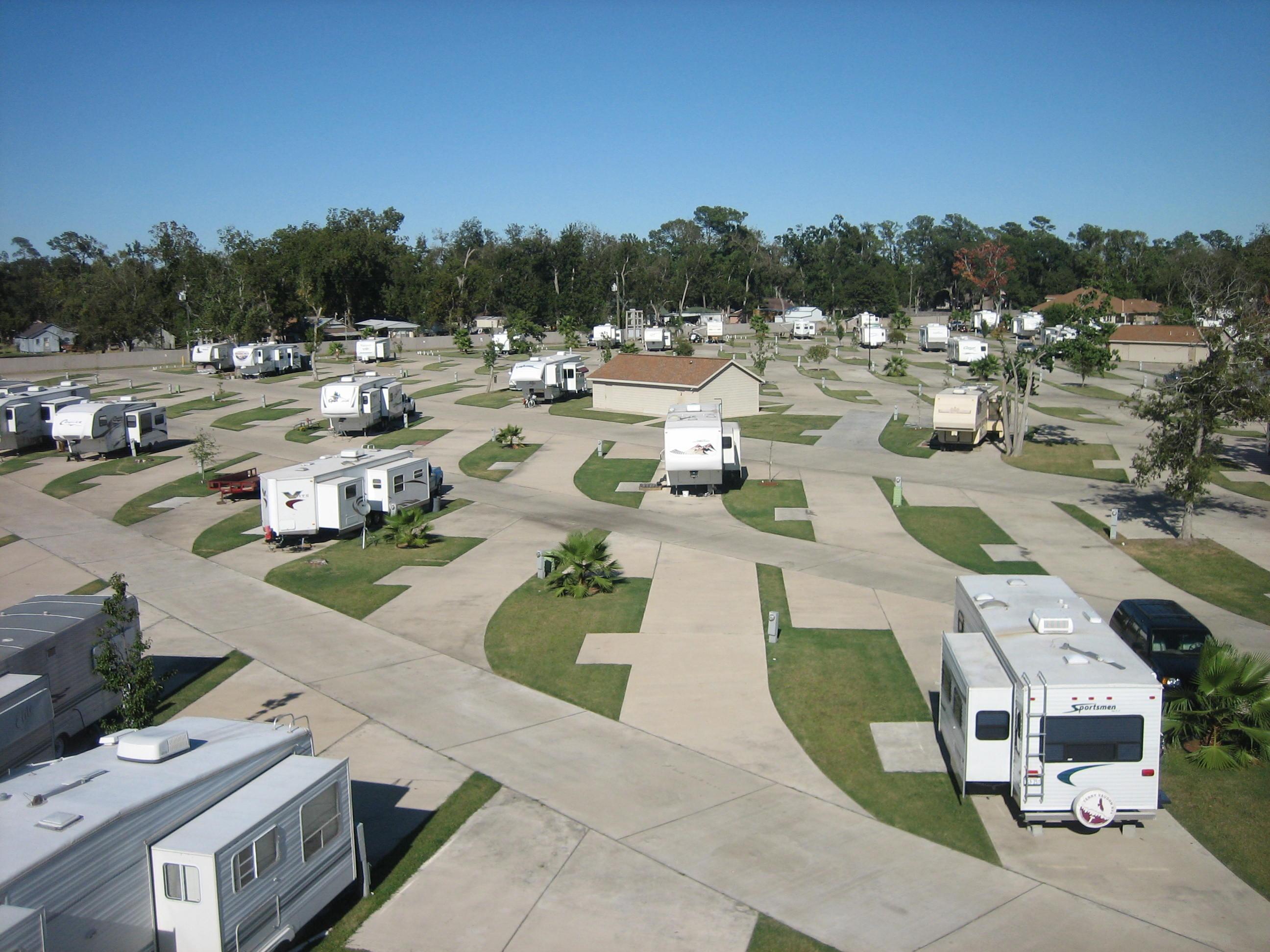 San Jacinto Riverfront Rv Park Highlands United States