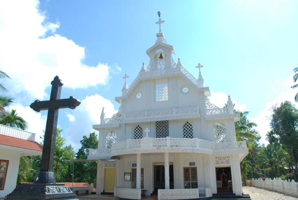 Kothamangalam India  city images : List of Tourist Attractions in Kothamangalam, India Touristlink