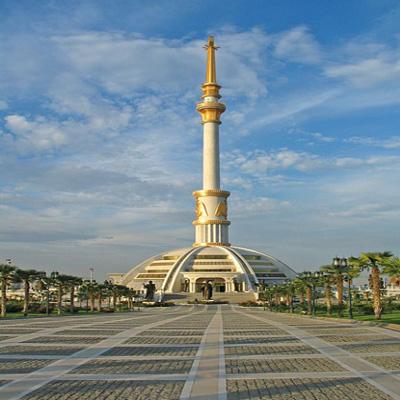 Ashgabat Turkmenistan Social Travel Network Touristlink