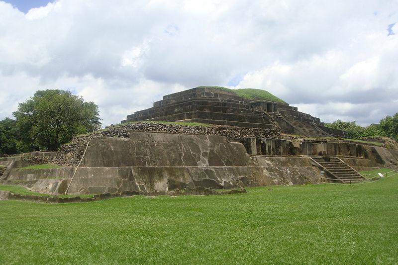 El Salvador Social Travel Network Touristlink