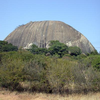 Masvingo Zimbabwe Tourist Information