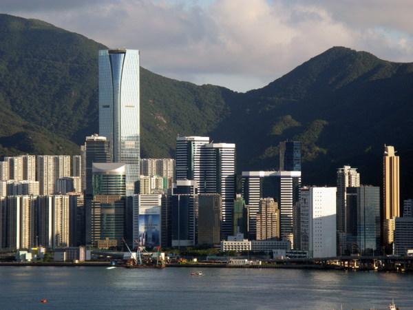Taikoo place hong kong china tourist information - Air china hong kong office ...