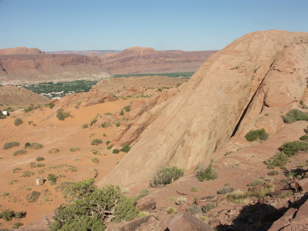 Moab (UT) United States  city pictures gallery : The Lion's Back, Moab, United States Tourist Information