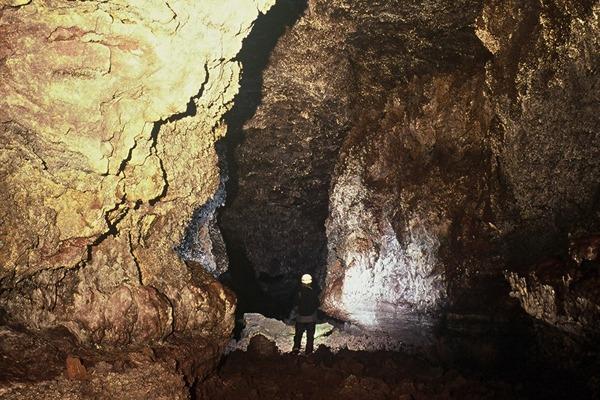 Vatnshellir Cave Hellissandur Iceland Tourist Information