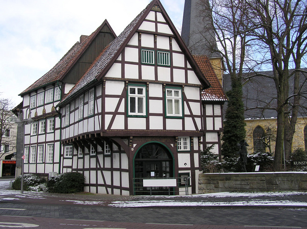 Gutersloh Germany Social Travel Network Touristlink