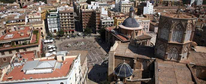 Virgen de los desamparados basilica valencia espa a - La nueva fe de valencia ...