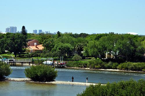 Weedon Island Florida