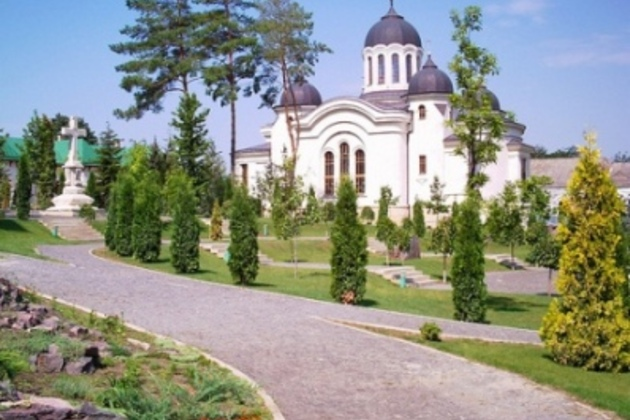 Old Orhei And Curchi Monastery Two Destinations In One
