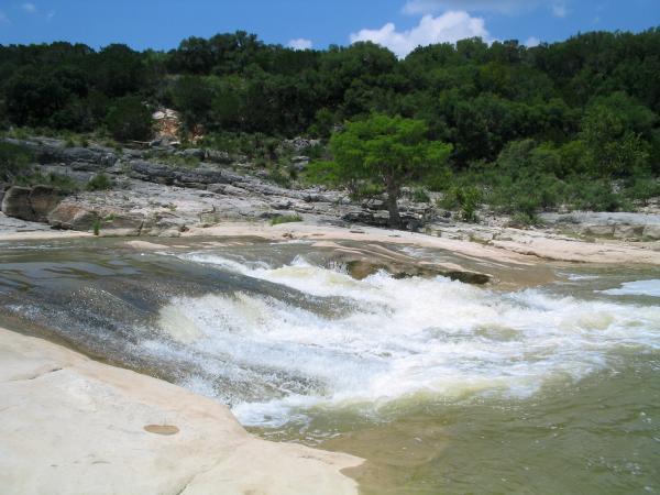 Pedernales River, United States Tourist Information
